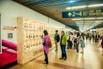Carrefour: campagna eCommerce sul vino nel metro di Shangai