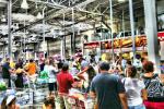A caccia di sorprese, nuove forme di retail