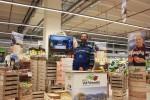 Biography Vi.P: il contadino si racconta nel punto di vendita Coop