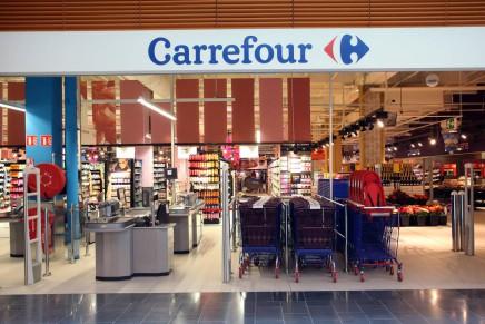 Terremoto: raccolta by Carrefour