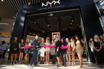 Nyx Cosmetics arriva in Italia con L'Oréal