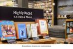 Amazon apre libreria a Seattle