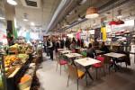 Apre il Mercato con cucina di Davide Longoni