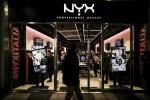 L'Oreal apre a Milano il primo store Nyx Cosmetics