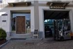 La cantina Borgogno di Farinetti sceglie OM Still