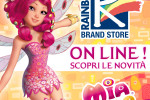 È online il primo Rainbow brand store su amazon.it