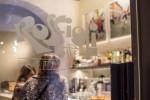 Apre a Roma il Caffè Pasticceria Roscioli