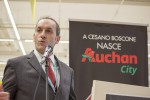 Auchan City: video tour del nuovo format a Cesano Boscone (Mi)
