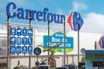 Carrefour: i risultati del primo semestre 2016