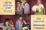 Coop Lombardia per San Valentino Alimenta l'Amore