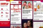 Simply Italia: 1.200 negozi aderiscono a M'illumino di meno
