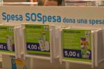 Unicoop Firenze e la Spesa SOSspesa