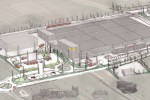 Conad del Tirreno investe nell'hub logistico di Montopoli