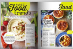 Nuovo look per Good Living, il magazine di Asda
