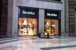 Bershka rifà il look allo store di Milano e lo rende eco-sostenibile