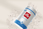 Illy presenta il decaffeinato ad acqua