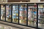 Surgelati alla continua ricerca di spazio frigo