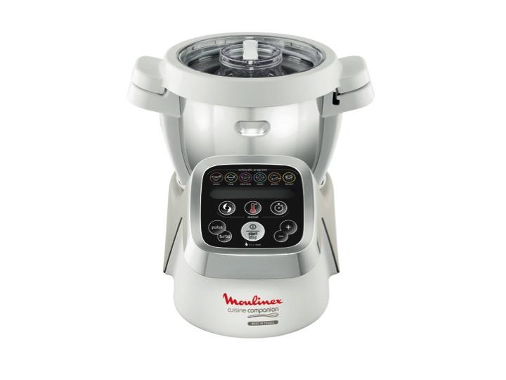 Robot da cucina moulinex prezzi casamia idea di immagine - Robot da cucina moulinex prezzi ...