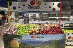 Mela Val Venosta: sempre più efficace la collaborazione con la GDO