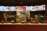 Arese: la ristorazione secondo KFC