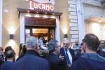 Inaugura a Matera la bottega-museo di Amaro Lucano