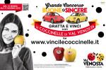 Concorso Mela Val Venosta: tutti pazzi per le coccinelle