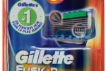 Procter & Gamble sceglie Checkpoint Systems per proteggere i prodotti Gillette