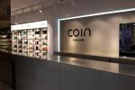 Restyling per la profumeria di Coin Excelsior Venezia