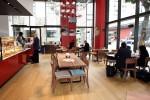 Illycaffè consolida la presenza a San Francisco