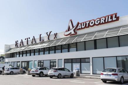Video tour nello store Eataly per Autogrill