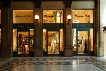 Massimo Dutti conquista Roma con un big store