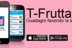 T-Frutta, l'app che fa risparmiare, sbarca a Bologna