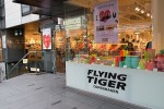 Tiger cambia nome in Flying Tiger Copenhagen