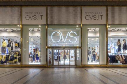 In Ovs acquisti contactless con smartphone