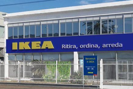 Ikea testa in Sardegna il nuovo format Pick-Up & Order Point