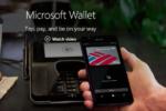 Microsoft lancia il suo Wallet per i pagamenti mobile