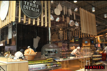 Video tour: ipermercato Carrefour, effetto Nichelino