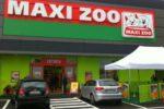 Rete XXL per Maxi Zoo