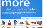 Walmart Marketplace amplia l'assortimento online