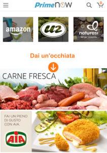 Amazon Carne