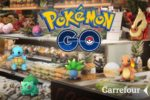 Carrefour e i Pokémon, nuovo territorio di caccia