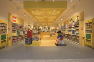 Lego store Marcianise