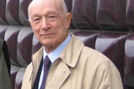 Addio a Bernardo Caprotti, patron di Esselunga