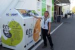 Leroy Merlin si dota di nuove EcoIsole per i rifiuti elettronici