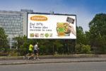 Zerbinati lancia la prima campagna affissioni in gdo