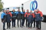 Accordo Nordfrost e Stef per la logistica dei sugelati in Europa