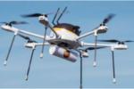 L'era delle consegne con i droni si avvicina