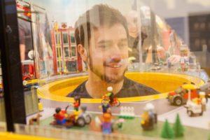LEGO Store Milano - Immersion Portal