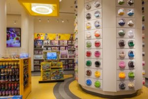 LEGO Store Milano _ 6
