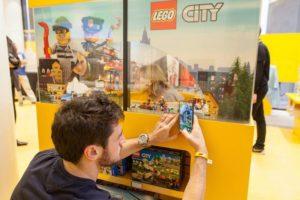 LEGO Store Milano_City